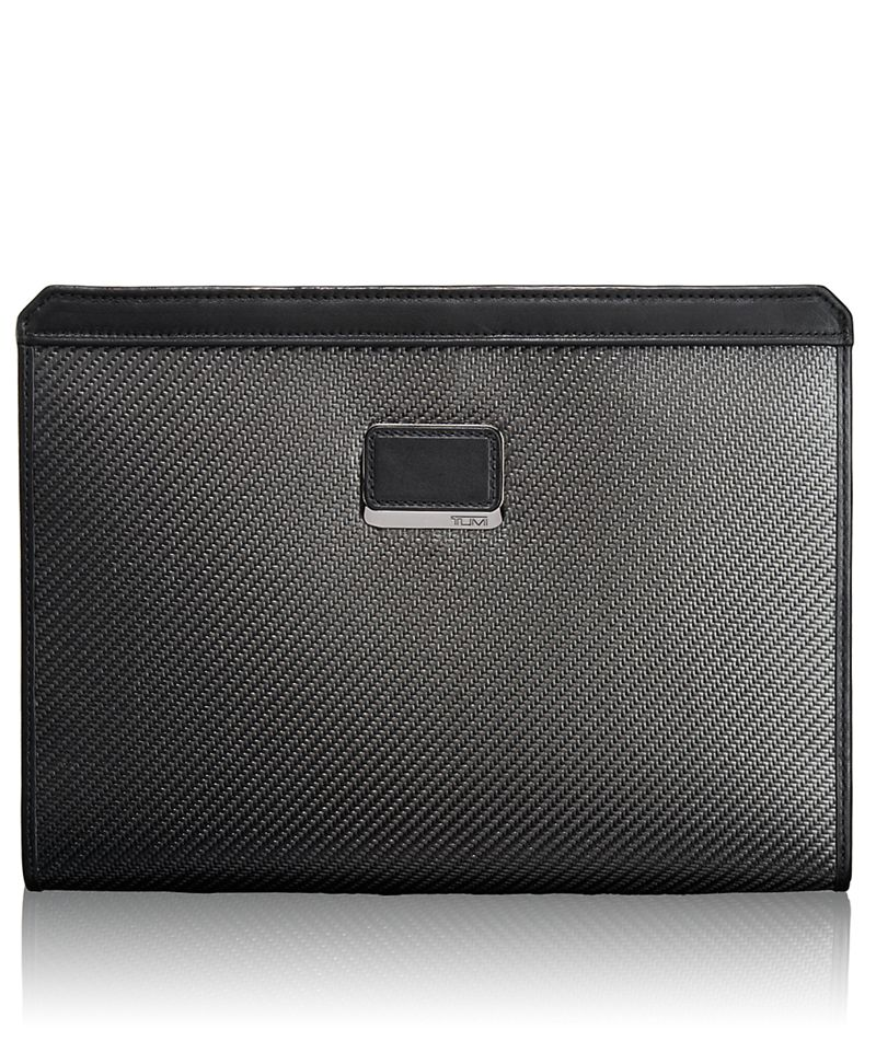 Carbon Fiber Sebring Tablet Cover