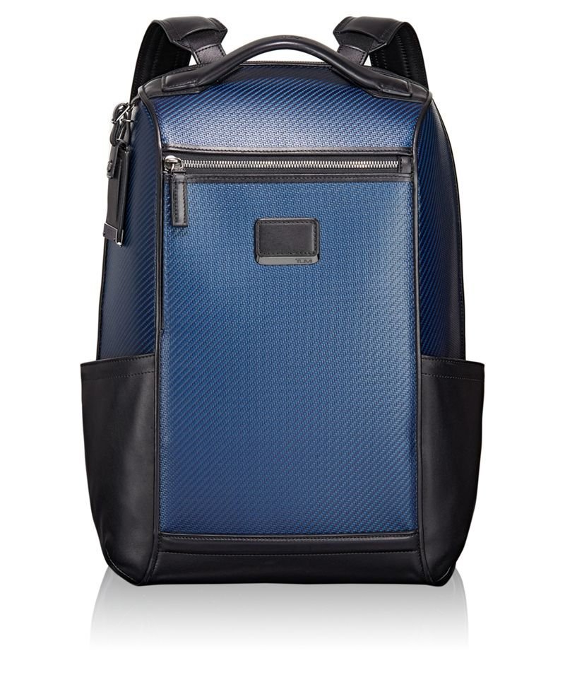 Carbon Fiber Watkins Backpack