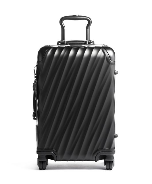 International Carry-On in Matte Black