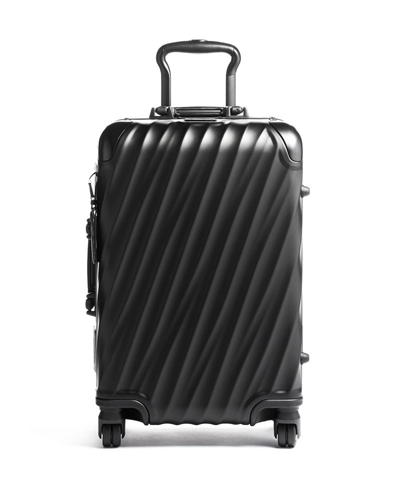 International Carry-On - 19 Degree Aluminum | Tumi United States