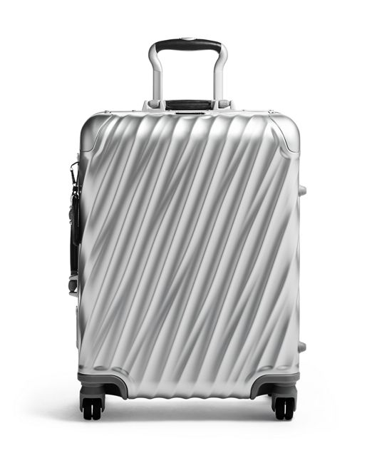 Continental Carry-On in Silver