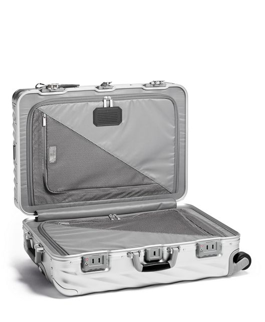 SHORT TRIP PACKING SILVER - large | Tumi Thailand