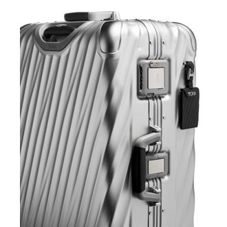 SHORT TRIP PACKING SILVER - medium | Tumi Thailand