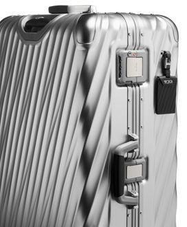 EXTENDED TRIP PACKING Silver - medium | Tumi Thailand