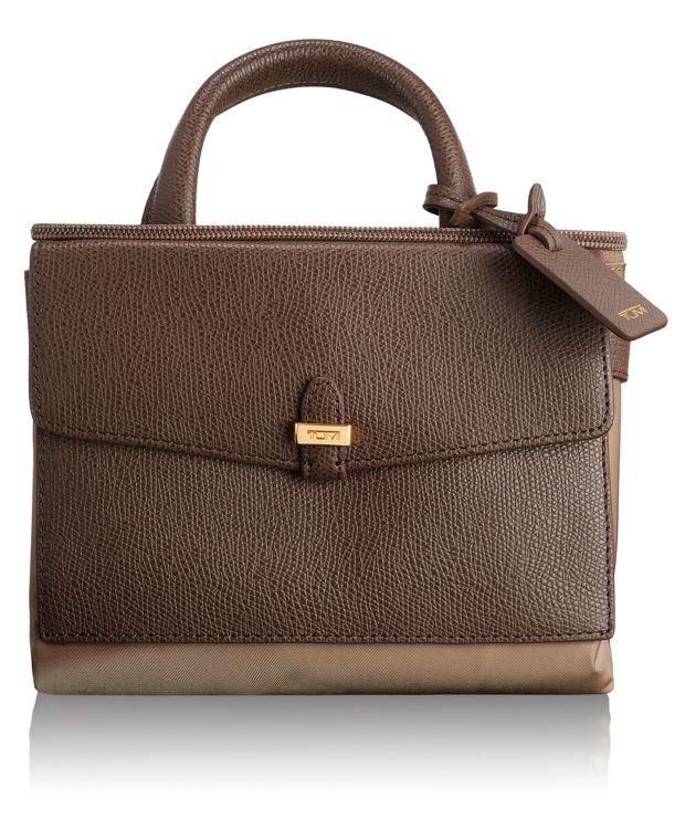 Foldable Backpack in Khaki