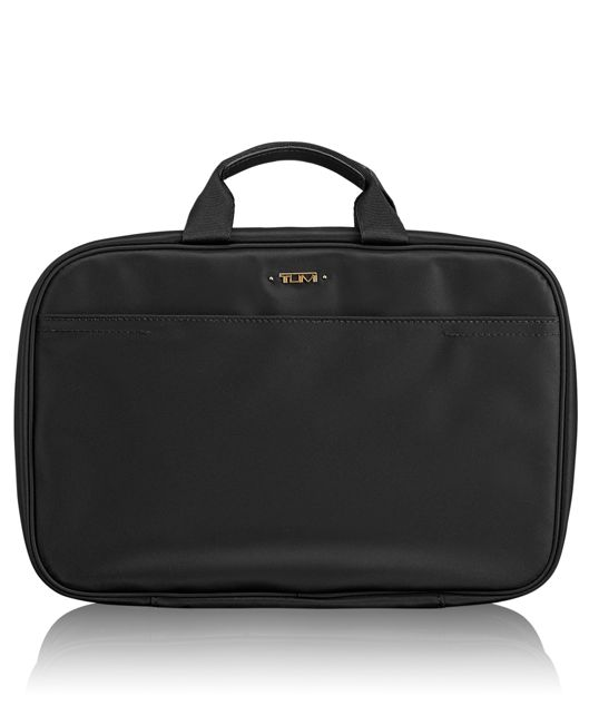 Monaco Travel Kit in Black