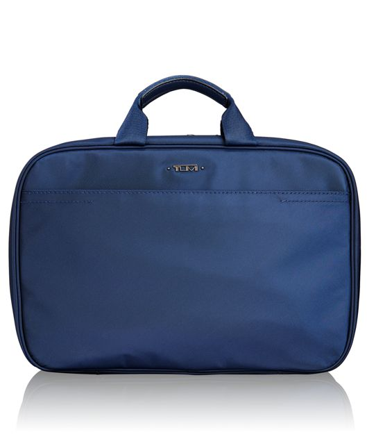 Monaco Travel Kit in Indigo