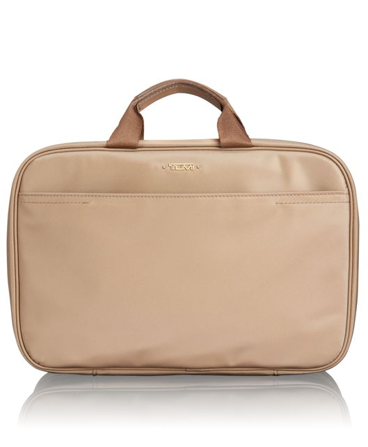 Monaco Travel Kit in Khaki