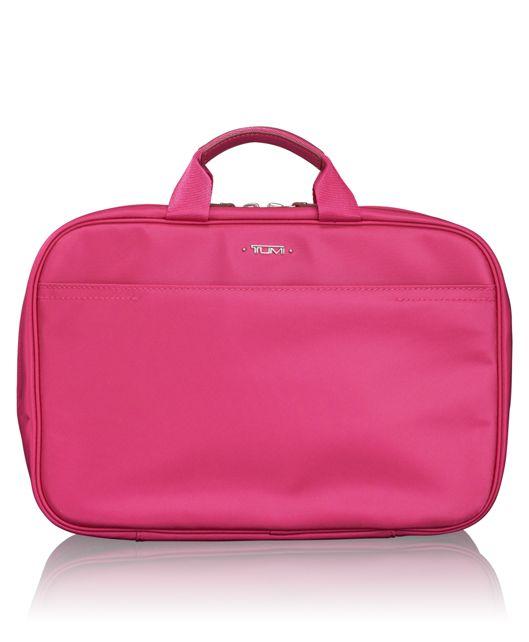 Monaco Travel Kit in Pink