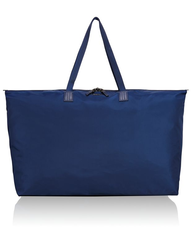 Just In Case® Travel Duffel in Indigo