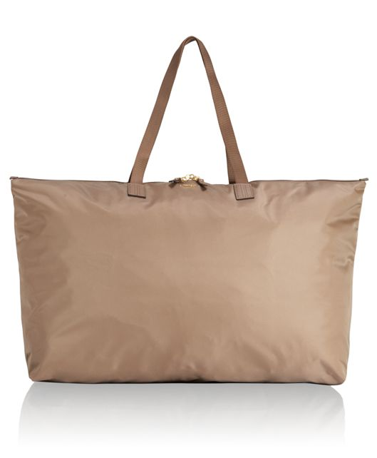 Just In Case® Tote in Khaki
