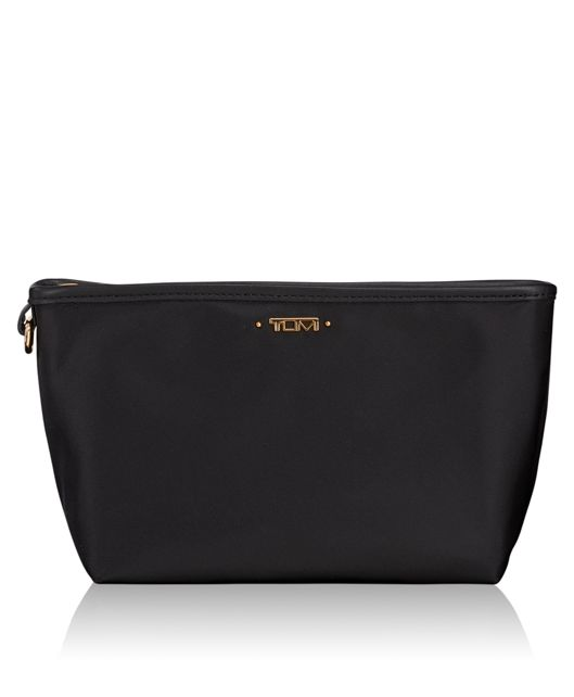 Addie Pouch in Black
