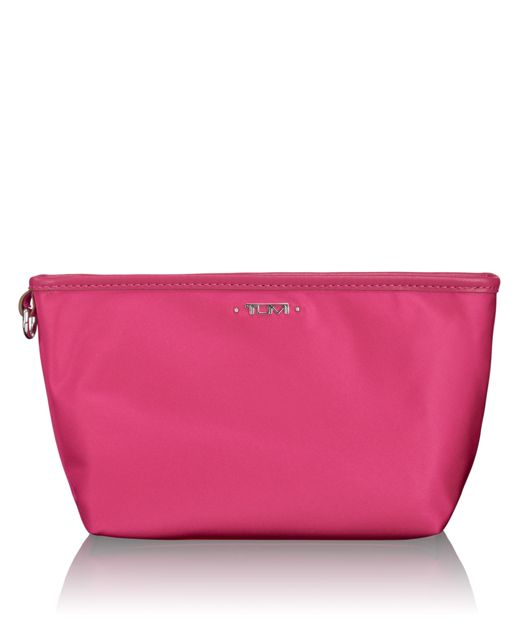 Addie Pouch in Pink