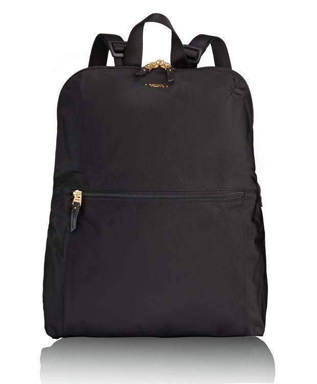 Just In Case® Backpack in Black