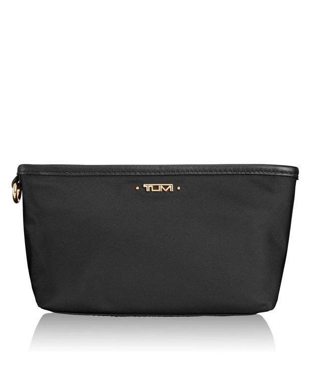 Amelia Pouch in Black