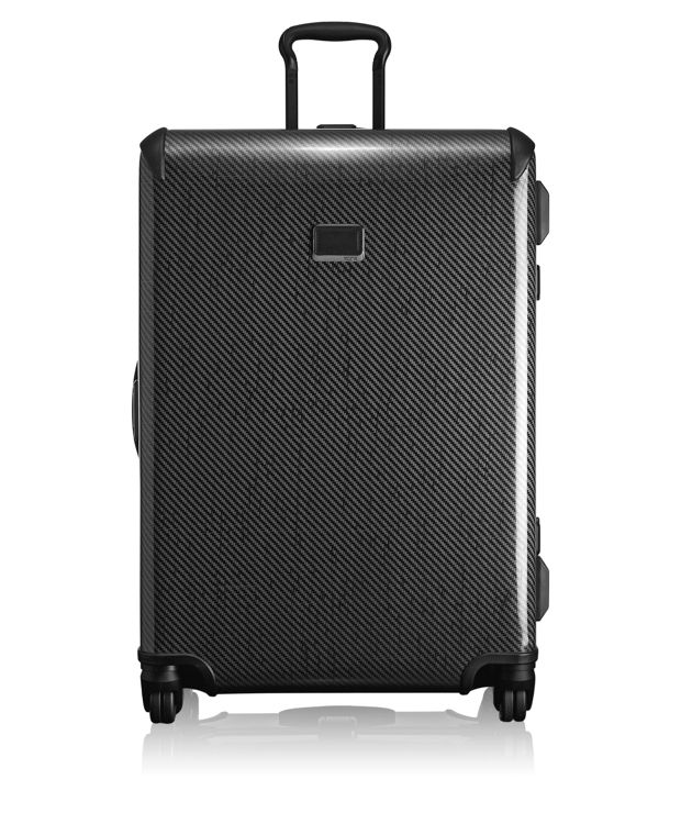 Large Trip Packing Case in Black Graphite