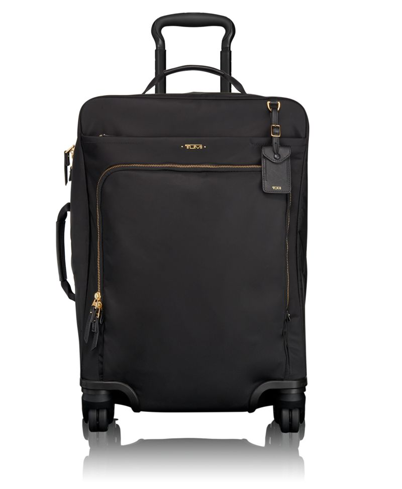 Super Léger International 4 Wheeled Carry-On - Voyageur | TUMI ...