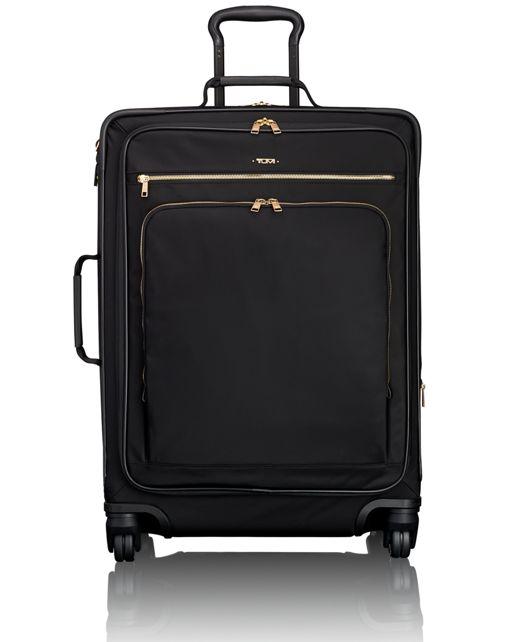 Super Léger Medium Trip Packing Case in Black