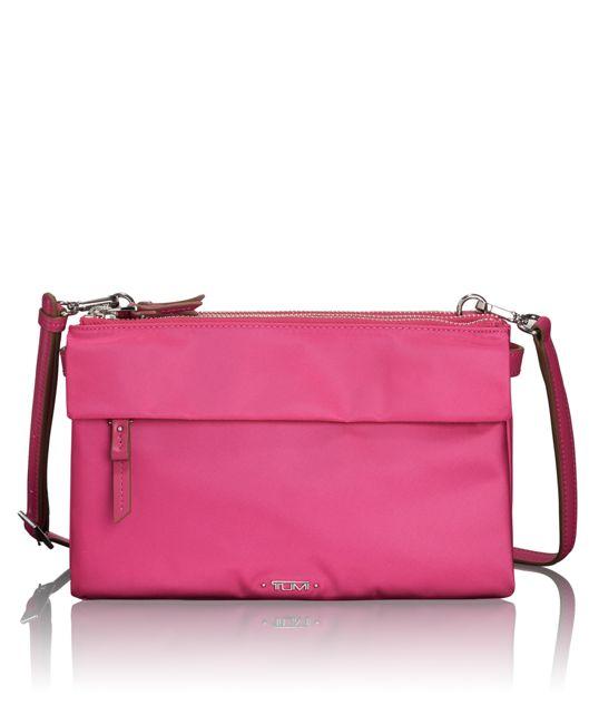 Tristen Crossbody in Pink