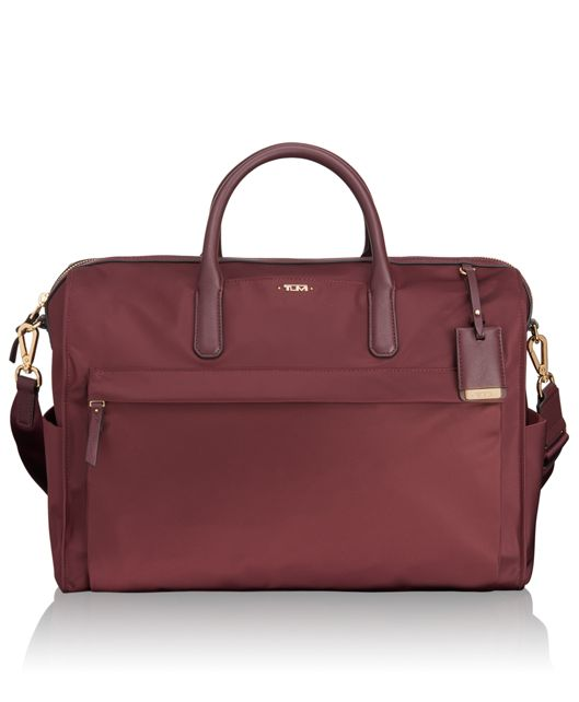 Dara Carry-All in Merlot