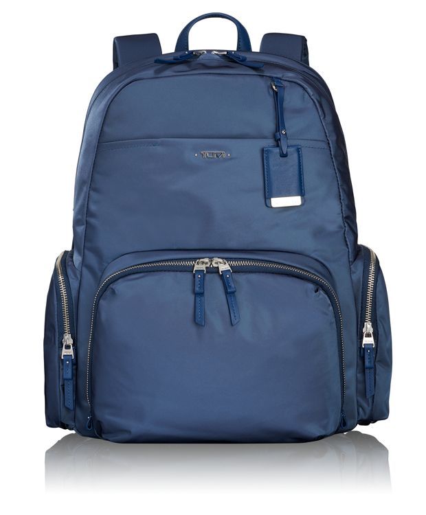 Calais Backpack in Cadet