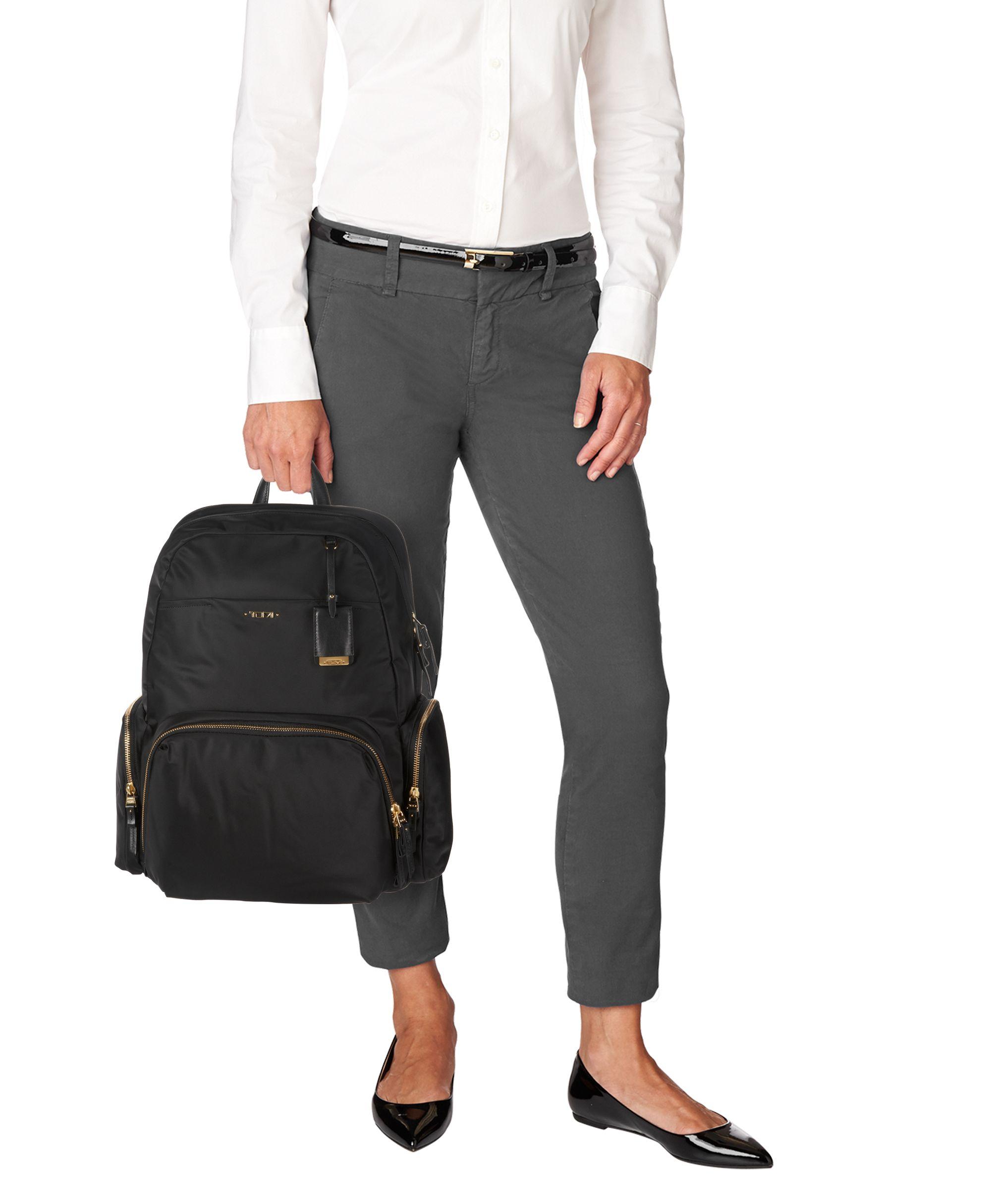 calais backpack voyageur tumi united states