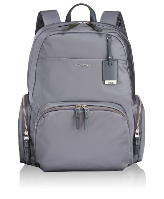 Calais Backpack in Stone