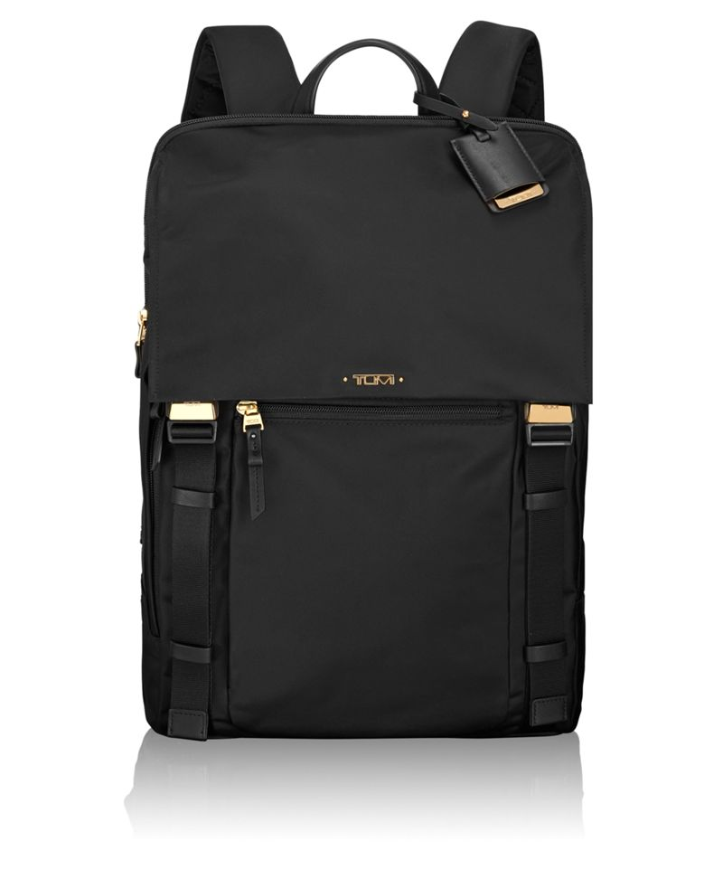 Sacha Flap Backpack