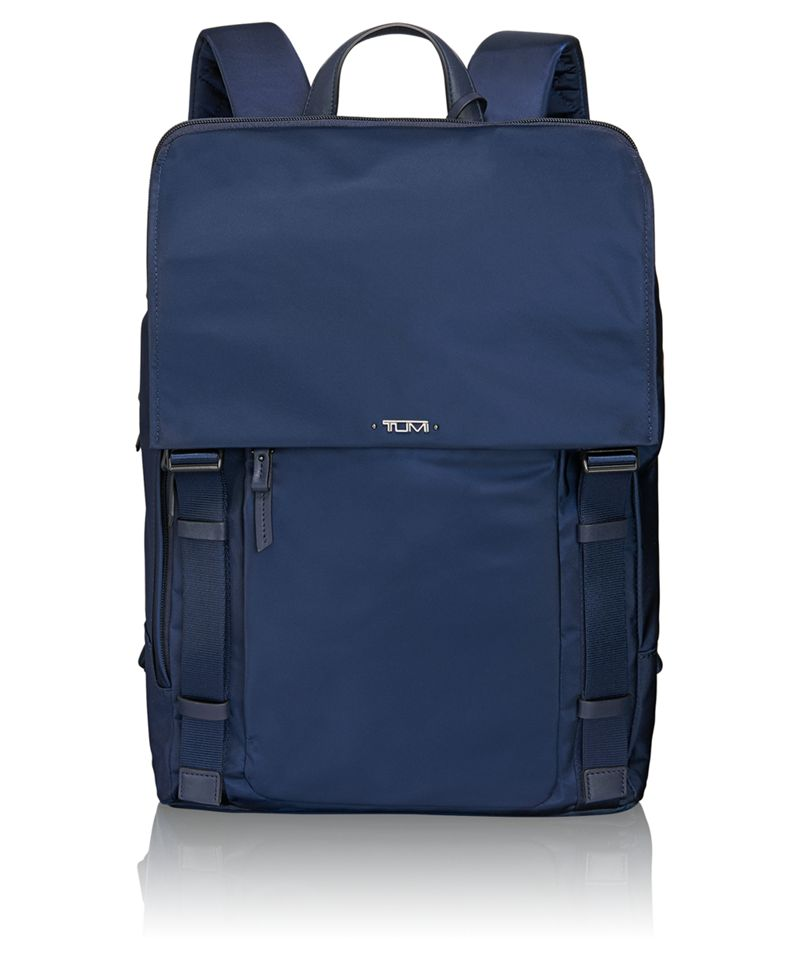 Sacha Flap Backpack