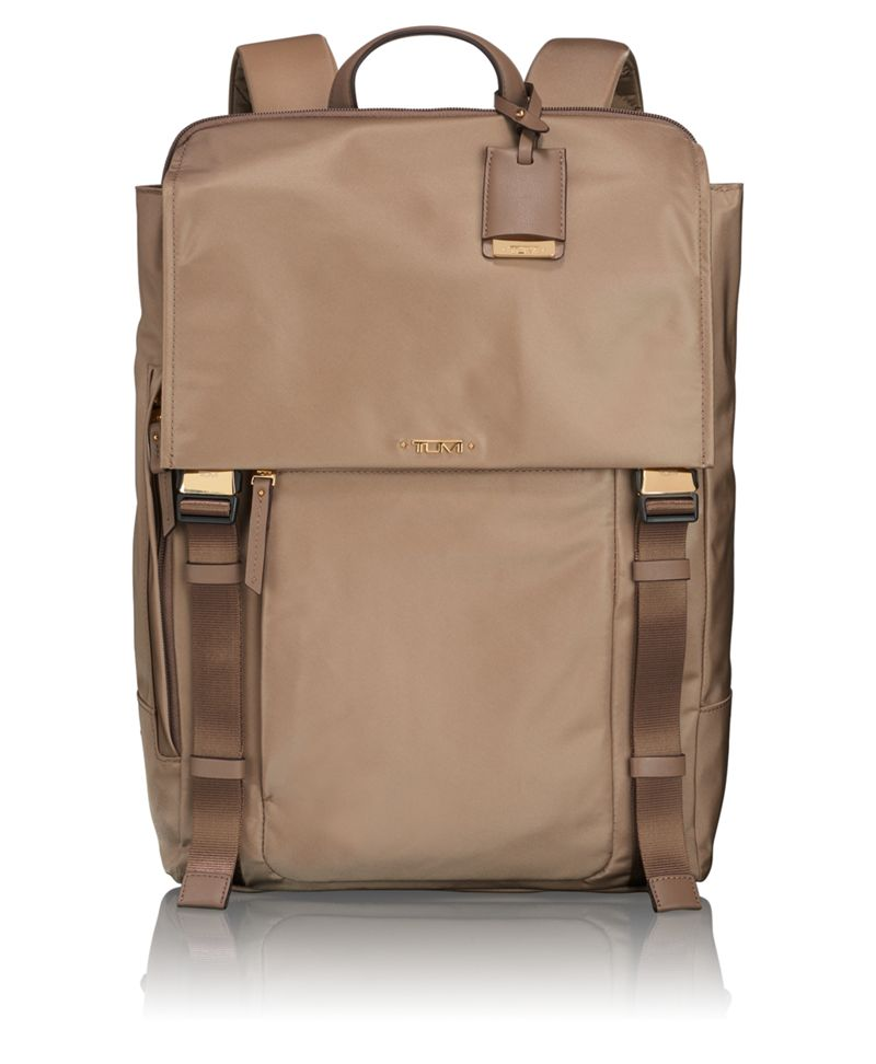 Sacha Flap Backpack - Voyageur | TUMI United States