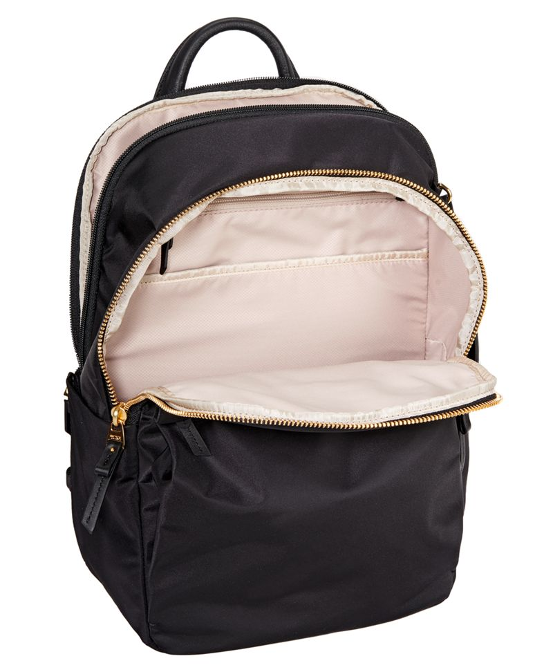 Daniella Small Backpack - Voyageur | TUMI United States