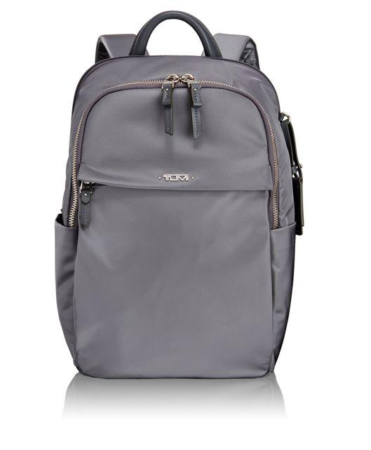 Daniella Small Backpack in Stone