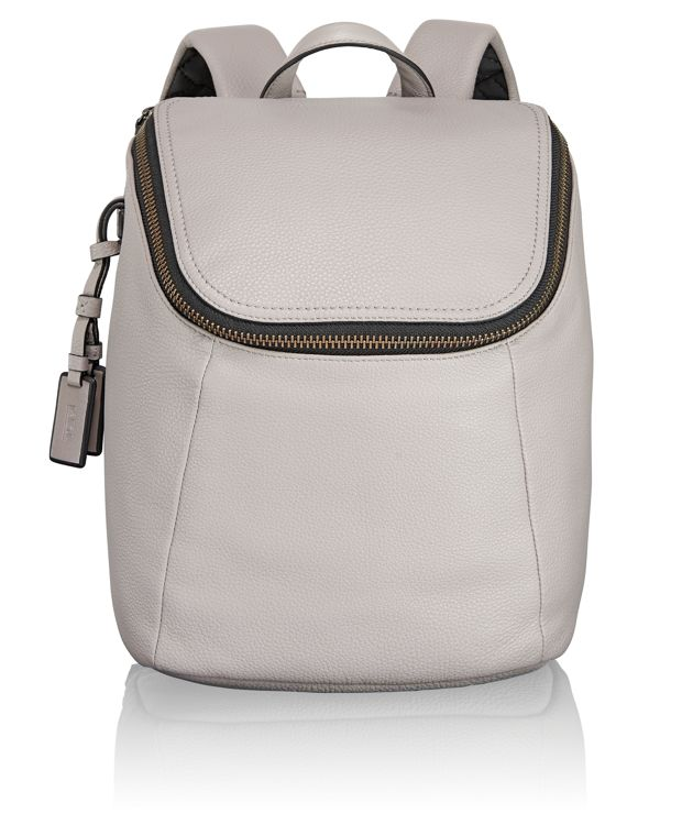 Waverly Small Backpack in Ash