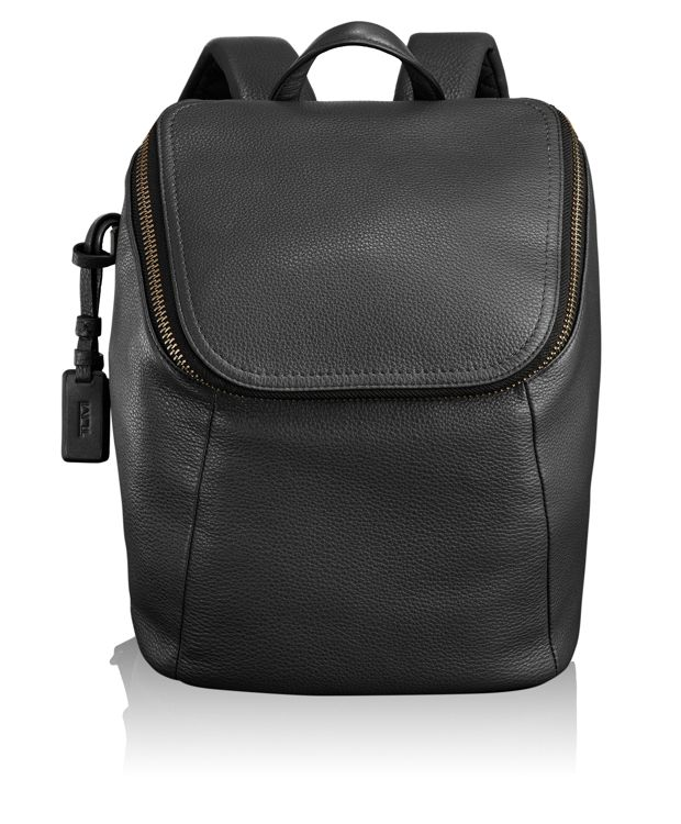 Waverly Small Backpack in Black
