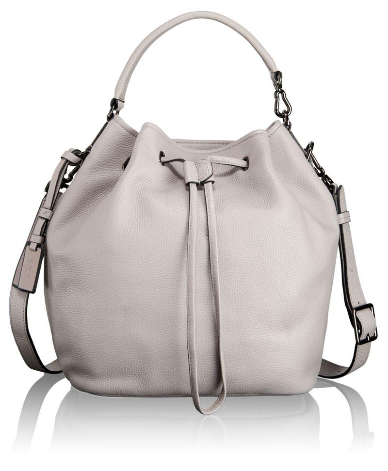 Georgie Bucket Bag