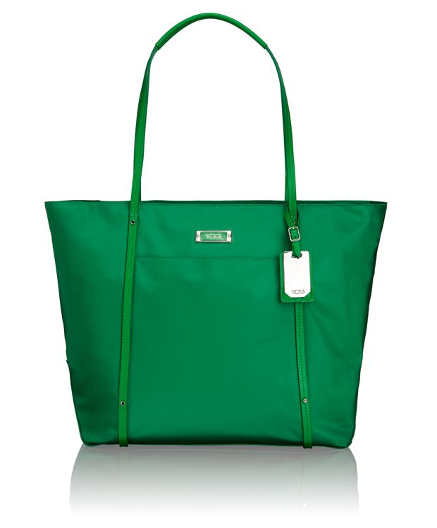 Q-Tote® in Emerald