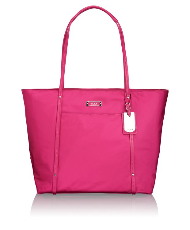 Q-Tote® in Pink
