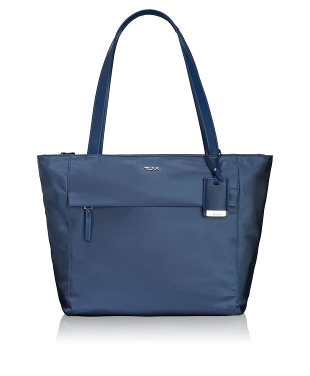 Small M-Tote in Cadet