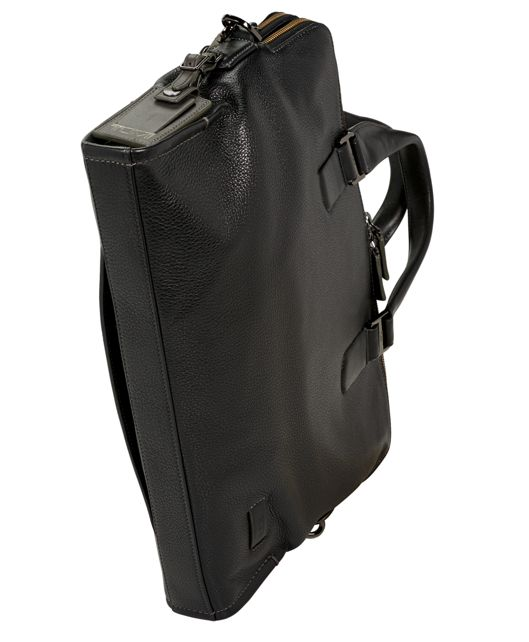 SENECA SLIM BRIEF Black - large | Tumi Thailand