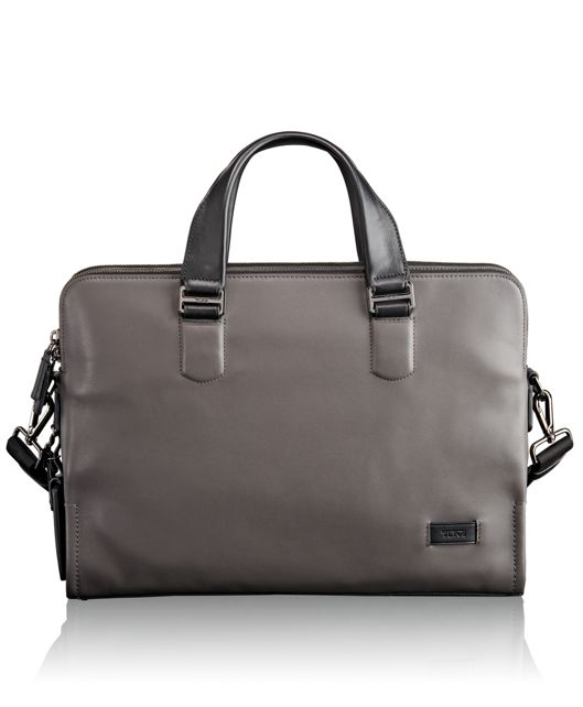 Seneca Slim Brief in Grey