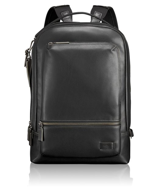 Bates Backpack in Black