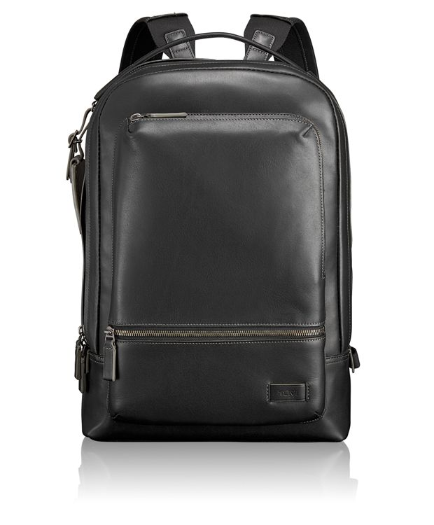 Bates Backpack in Black