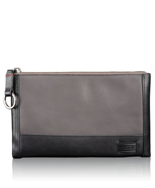 Bradford Accessory Organizer in Grey/Black