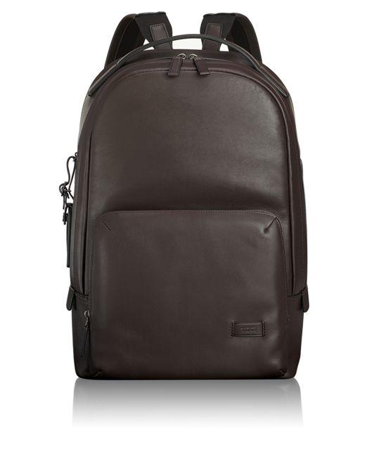 Webster Backpack in Brown