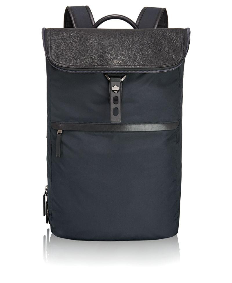 Elias Flap Backpack