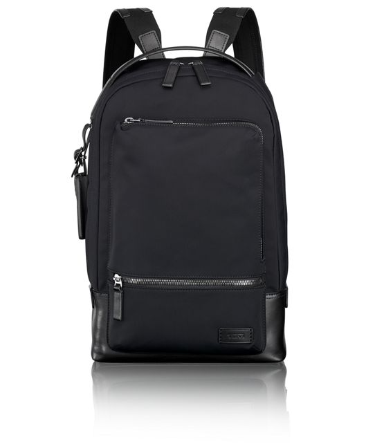 Winsor Backpack in Black