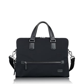 TAYLOR PORTFOLIO BRIEF Black - medium | Tumi Thailand