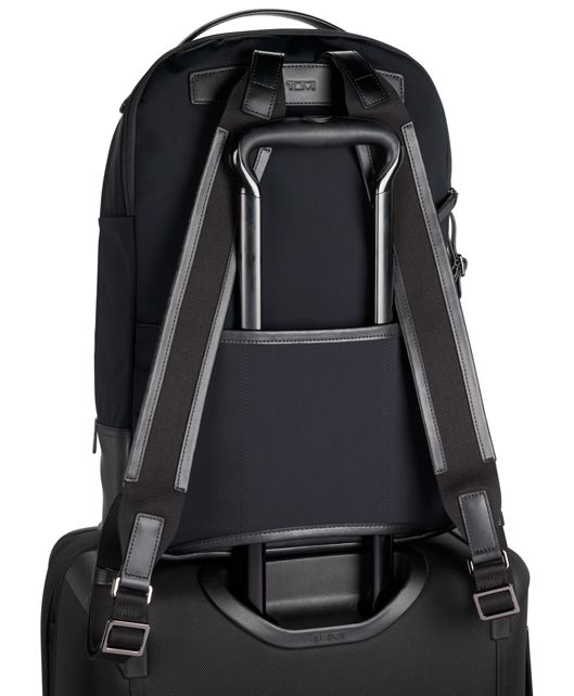 WEBSTER BACKPACK Black - large | Tumi Thailand