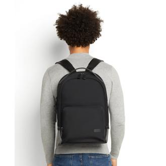 WEBSTER BACKPACK Black - medium | Tumi Thailand