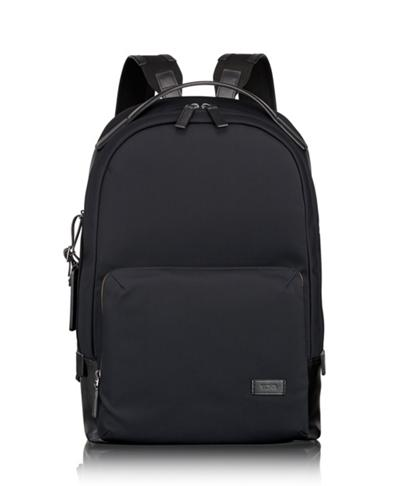 Webster Backpack - Harrison - Tumi United States - Black ff1f24bccf937